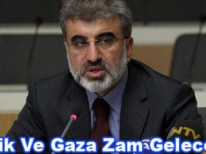 Elektrik Ve Gaza Zam Gelecek Mi?