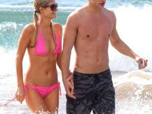 Paris Hilton'un Yeni sevgilisi çocuk yaşta
