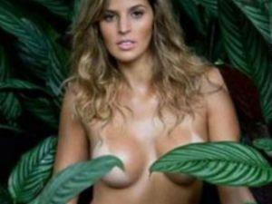 Brezilyalı voleybolcu Playboy'a soyundu!