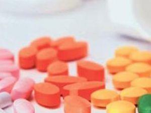 8 milyon kişiye ilaç dersi
