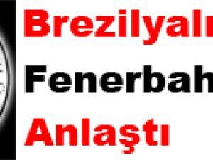 """""""Fenerbahçe ile anlaştı"""""""
