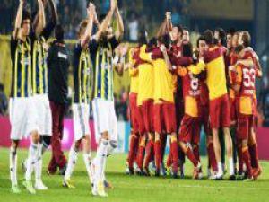 Çocukların gözünden Galatasray Fenerbahçe