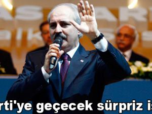 AK Parti'ye geçecek sürpriz isimler