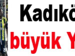 Kadıköy'de büyük YIKIM!