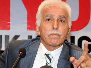 Kamalak: AK Parti bize 25 vekillik teklif etti
