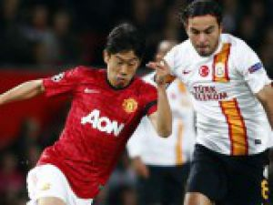 Manchester United-Galatasaray: 1-0-video
