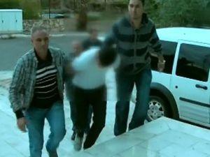 Uğurevler'de hırsızı gasp eden 2 kişi...