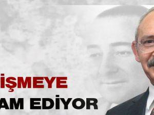 CHP'nin Adnan Menderes Açılımı Devam Ediyor.