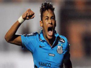Pablo Neymar'dan jeneriklik gol! - VİDEO