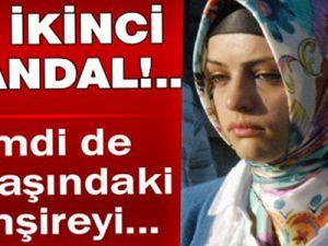 Konya'da 19 Yaşındaki Hemşire Kıza Kapkaç