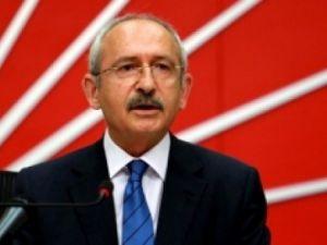 Kılıçdaroğlu Başbakan'a esti gürledi dünya çapında yalancımız var
