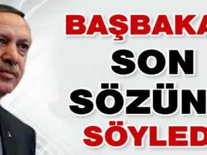 Başbakan Erdoğan'dan Rusya'ya Sert Yanıt!..O Seçimin Harbiyesi Yok!..