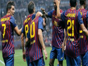 Barcelona'dan şaşırtan forma rengi!