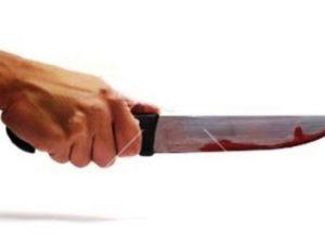 Kadın Kılığına Girip Eşini Öldürdü İddiası