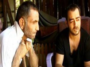 'Gezebilsem'in ilk ziyareti Memati'nin köyüne-video