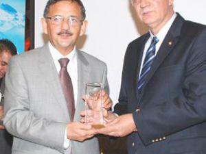 Büyükşehir Belediye Başkanı Mehmet Özhaseki Açıklaması