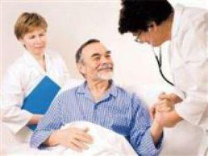 Hasta iyileşirse doktor para alacak