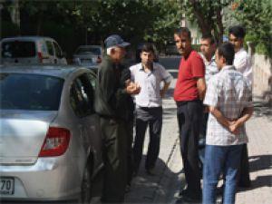 KAYSERİ'DE 2 BUÇUK AYLIK BEBEKLERİNİ BEŞİĞİNDE ÖLÜ BULDULAR