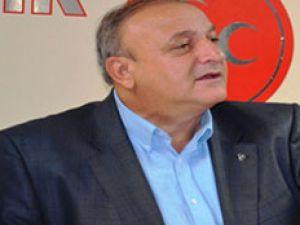 MHP'li Vural: Memleket kevgire döndü