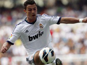 Ronaldo'ya Dudak Uçuklatan Teklif