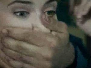 Suskunlar Yeni sezona 'tecavüz'le başladı-video