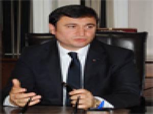 AK Parti İl Başkanı DENGİZ'DEN BAŞSAĞLIĞI MESAJI