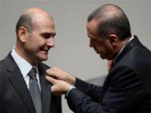 Süleyman Soylu AK Parti'ye Katıldı