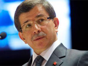 CHP'den Davutoğlu hakkında gensoru önergesi