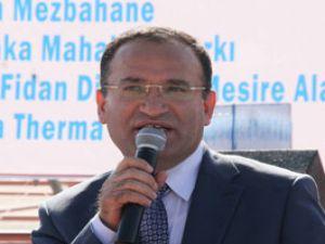 """'MHP'nin teklifi vekilleri tahliye eder"""