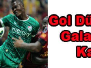 Galatasaray 3 - 2  Bursaspor Gol Düellosu