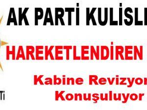 AK Parti kulislerini hareketlendiren iddia