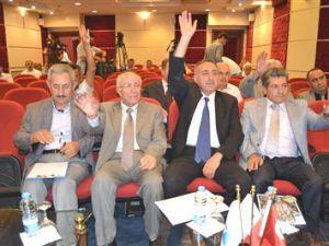 Kto Ağustos Ayı Meclis Toplantısı Yapıldı