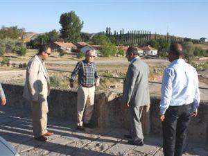 TBMM Başkan Vekili Sadık Yakut'tan Karaözü'ne Köprü Müjdesi
