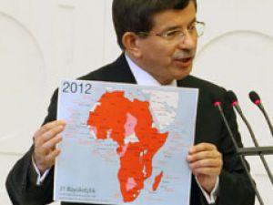 Davutoğlu: Uluslararası yardım gerek