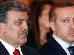 Abdullah Gül Başbakan Erdoğan Rakibim değil