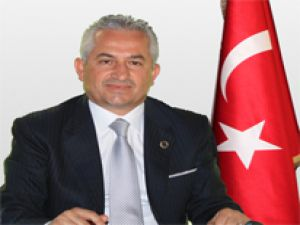 Kayseri SMMM Odası Başkanı Suat Özsoy'un 30 Ağustos Zafer Bayramı Mesajı: