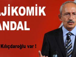 Kılıçdaroğlu'ndan yatalak hastaya: Yarın gel başla