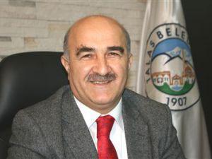 Talas Belediye Başkanı Rifat Yıldırım Açıklaması