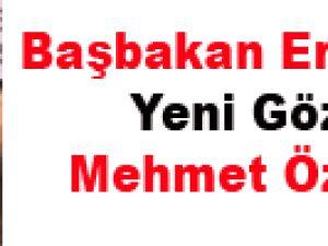 Başbakan Erdoğan'ın Yeni Gözdesi Mehmet Özhaseki