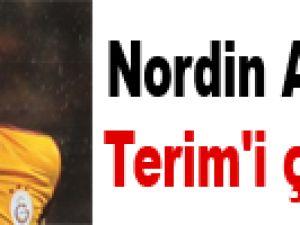 Nordin Amrabat Terim'i çıldırttı