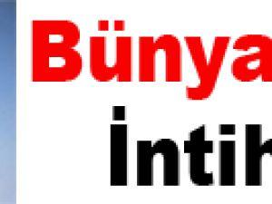 Bünyan'da İntihar