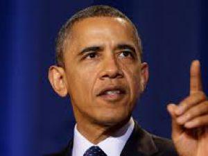 ABD'de Başkanı Obama: Öldürmekte çok iyiyim