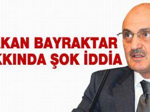 Bakan Erdoğan Bayraktar Hakkında Şok İddia
