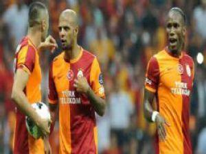 Galatasaraylı oyuncunun kaburgası kırıldı!