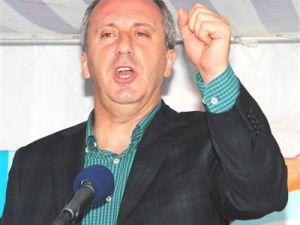 """Sayın Başbakan, Kayseri Meydanı'nda 'şerefsizdir' sözü asılı duruyor. Lazım olan gitsin oradan alsın."""" - BALIKESİR"""