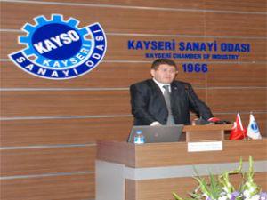 KASYO Olağan Meclis Toplantısı Yapıldı