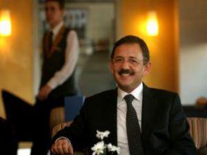 'KADİM KENT KAYSERİ' ANKARA'YA TAŞINACAK