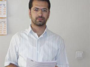 Mazlumder Kayseri Şubesinden Teröre Kınama