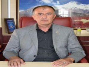 ŞEHİT AİLELERİ'NDEN BDP'LİLERE TEPKİ