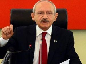 Kılıçdaroğlu: Bakanların istifasını neden istedin!